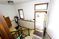 Back Door / Laundry Room