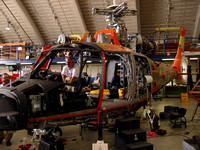 HH-65 B to C conversion