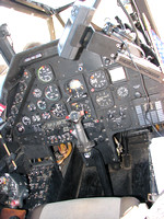 AH-1 Rear Cockpit